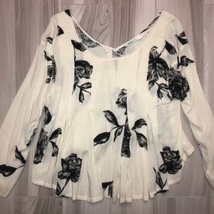 urban outfitters blouse
